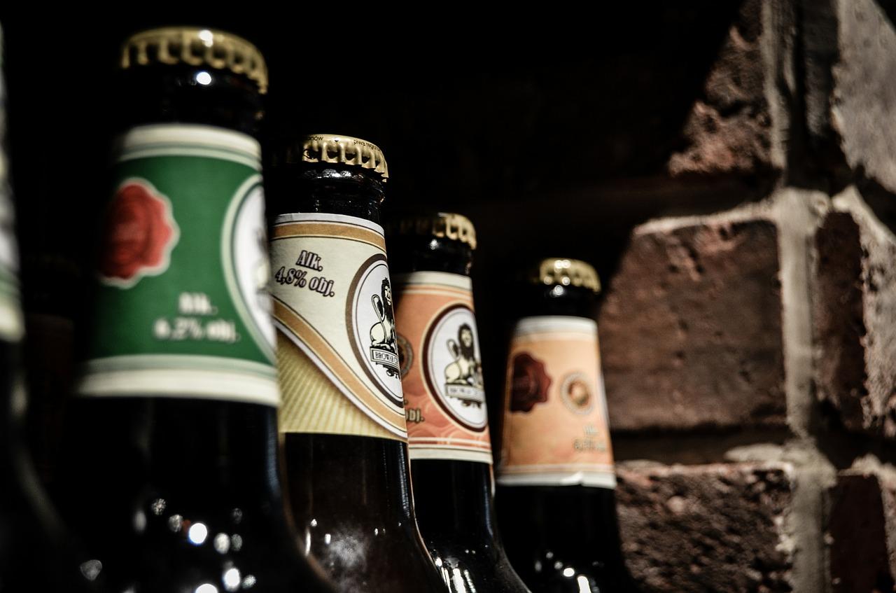 Oświadczenie orocznej wartości sprzedaży napojów alkoholowych – do 31 stycznia 2019 roku