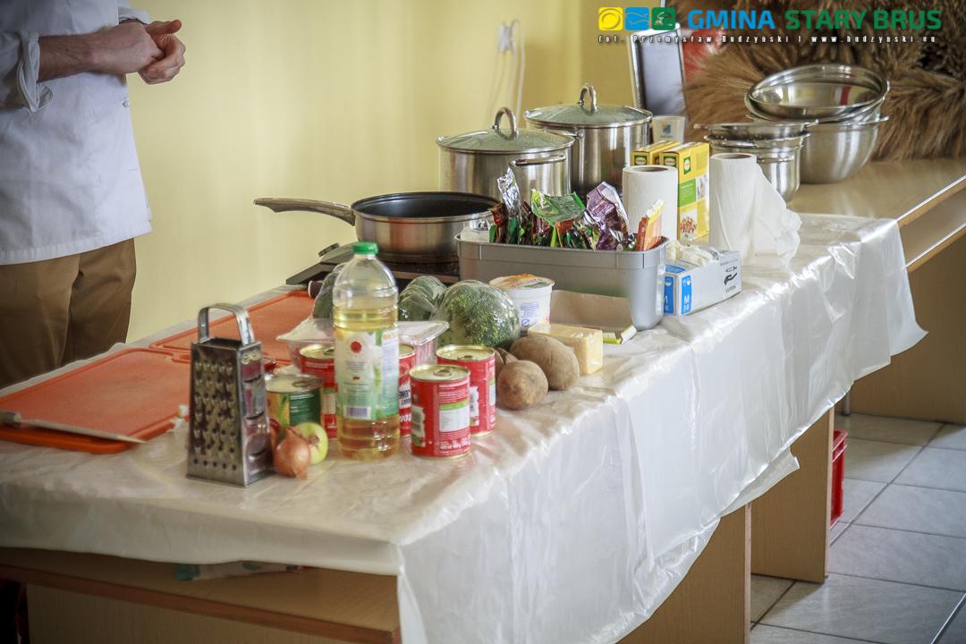 Terminy wydawania żywności z Programu Operacyjnego Pomoc Żywnościowa 2014-2020