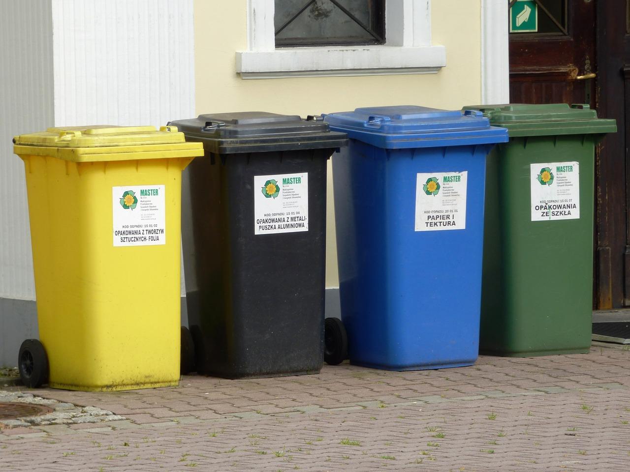 MZC Włodawa: Nowe stawki opłat za gospodarowanie odpadami komunalnymi
