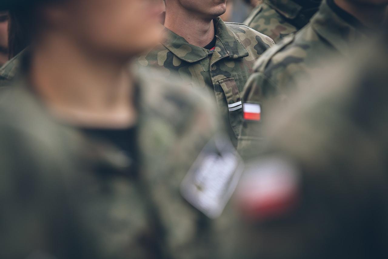WKU: Nabór kandydatów do Wojsk Obrony Terytorialnej!