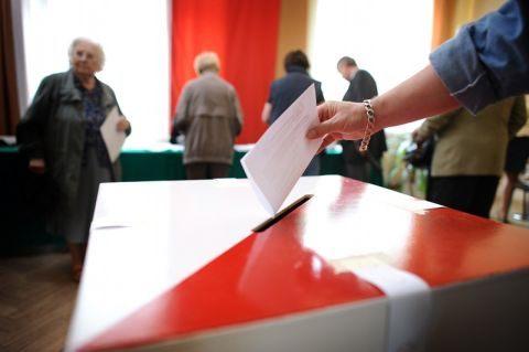 Wybory uzupełniające – Zarządzenie Wojewody Lubelskiego