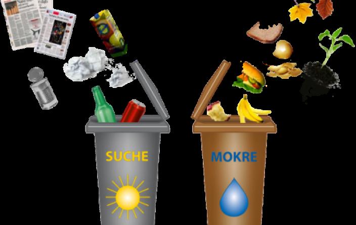 Brak segregacji odpadów będzie bardziej kosztowny