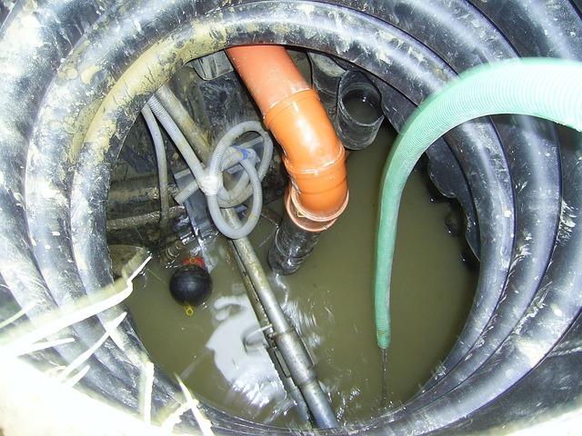 Obowiązkowa ewidencja zbiorników bezodpływowych i przydomowych oczyszczalni ścieków.