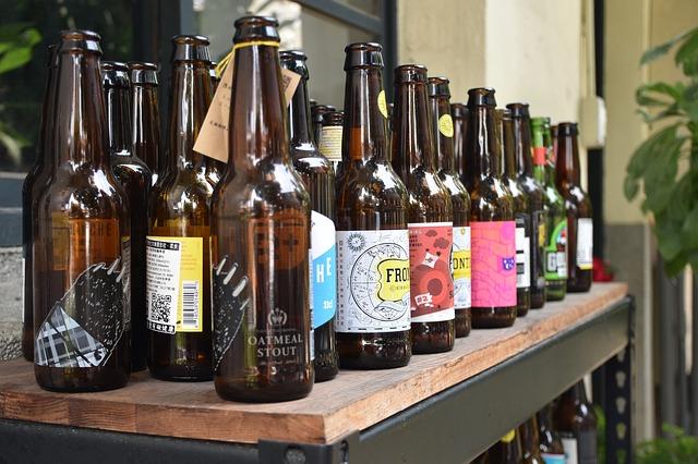 Nowe przepisy dot. sprzedaży napojów alkoholowych
