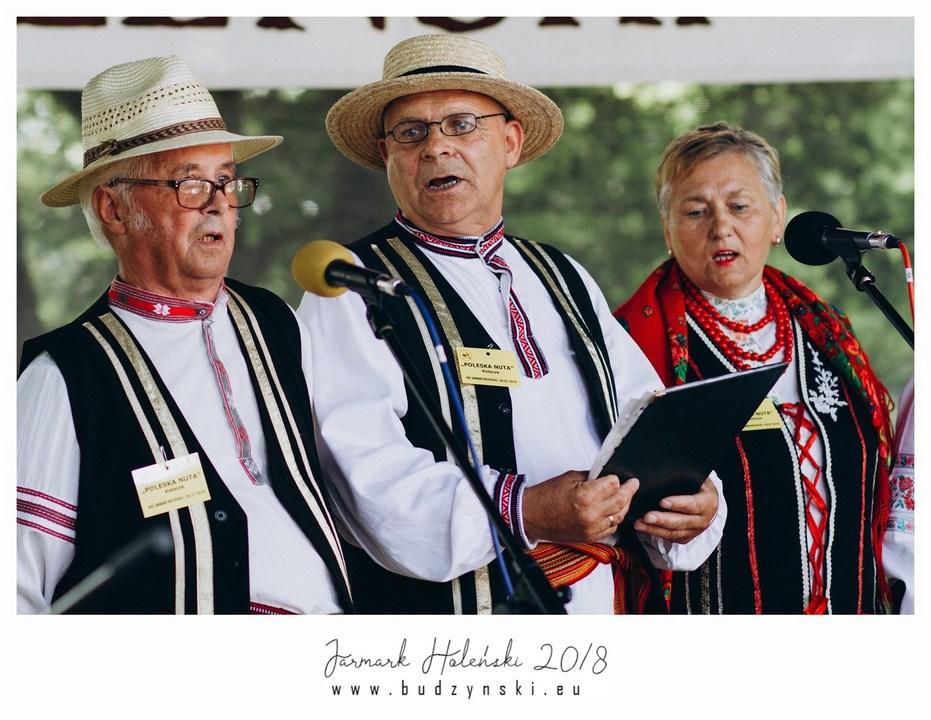 Wojewódzki Przegląd Kapel i Śpiewaków Ludowych