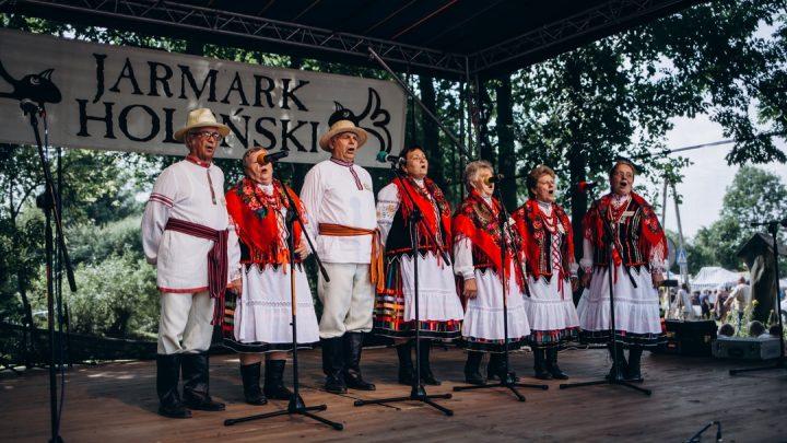 """""""Poleska Nuta"""" jedzie na festiwal"""