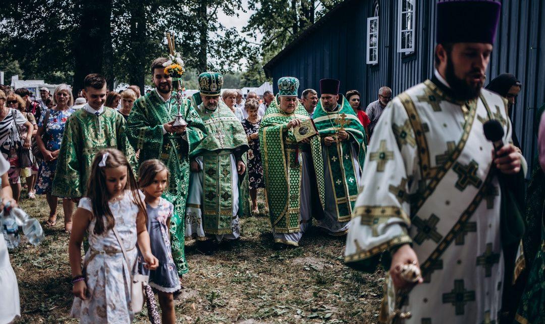 XIII Jarmark Holeński (Zdjęcia)