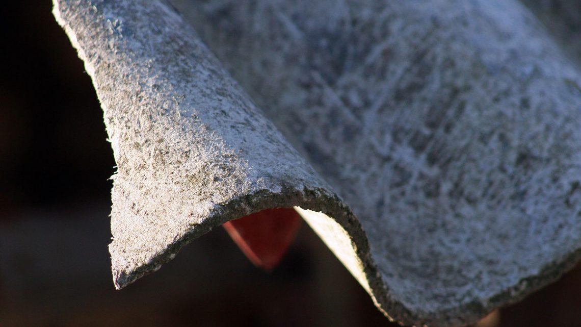 Inwentaryzacja wyrobów zawierających azbest na terenie Gminy Stary Brus