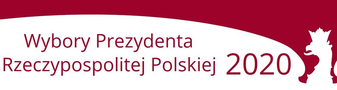 Informacja dotycząca przyjmowania zgłoszeń kandydatów na członków Obwodowych Komisji Wyborczych w wyborach Prezydenta RP zarządzonych na dzień 28 czerwca 2020 r.