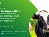Badanie statystyczne z zakresu rolnictwa