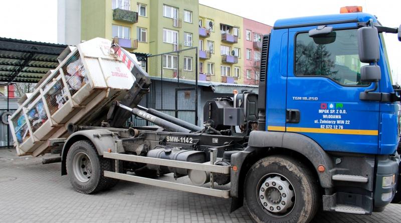 Nowe stawki za odbiór odpadów z nieruchomości niezamieszkałych