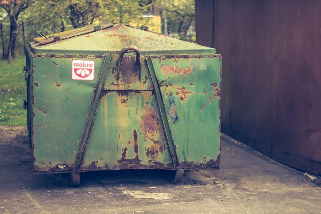 MZC Włodawa: Trwa weryfikacja deklaracji śmieciowych